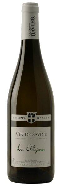 Vin de Savoie Les Abymes 2019
