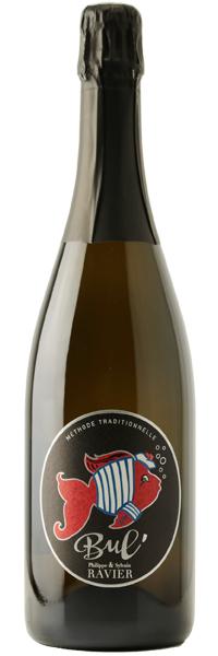Vin des Allobroges Méthode Traditionnelle Bul'