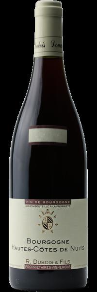 Bourgogne Hautes Côtes de Nuits 2019