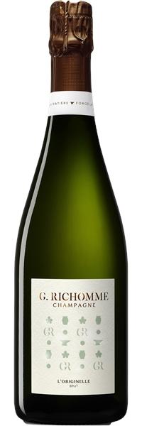 Champagne L'Originelle Brut