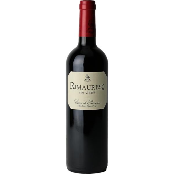 Côtes de Provence Cuvée Classique de Rimauresq Cru Classé 2017