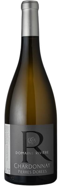Beaujolais Chardonnay Les Pierres Dorées 2018