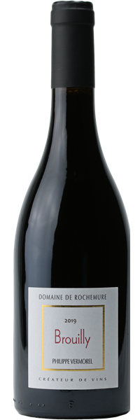 Brouilly 2019