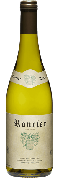 Roncier Blanc
