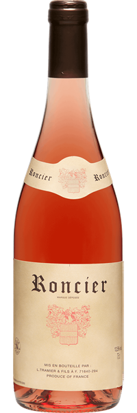 Roncier Rosé