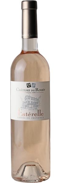 Château du Rouët Estérelle 2019