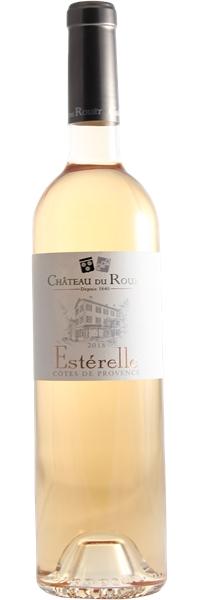 Côtes de Provence Cuvée Esterelle 2018