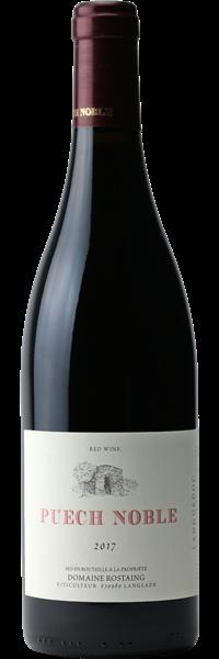 Languedoc Puech Noble 2017