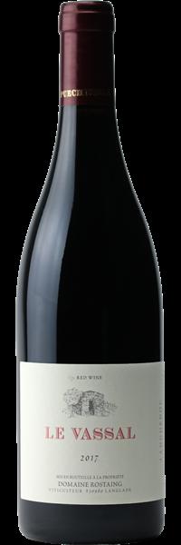 Languedoc Vassal de Puech Noble 2017