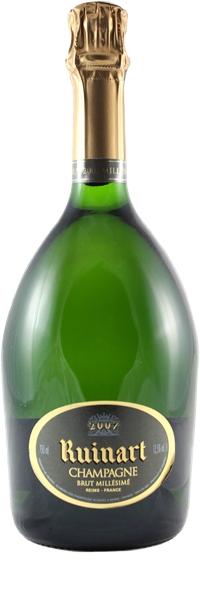 Champagne Brut 2007