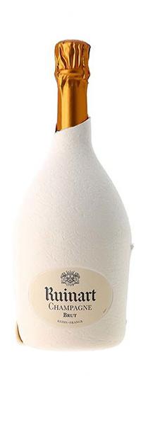Champagne R de Ruinart Brut - Seconde Peau