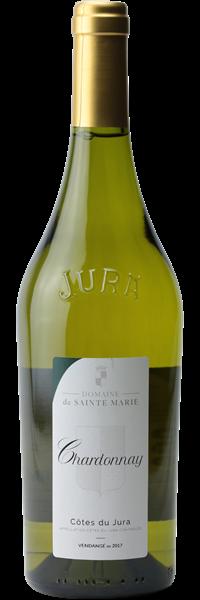 Côtes du Jura Chardonnay 2017
