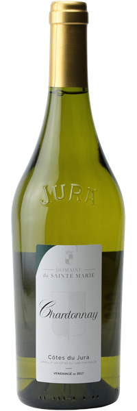 Côtes du Jura Chardonnay 2019