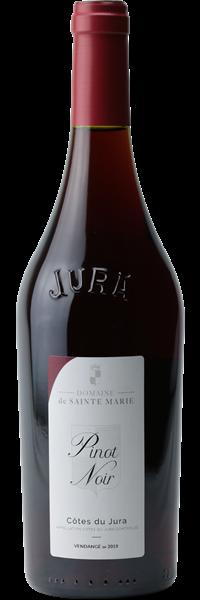 Côtes du Jura Pinot Noir 2019