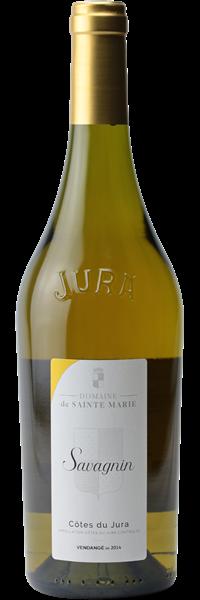 Côtes du Jura Savagnin 2014