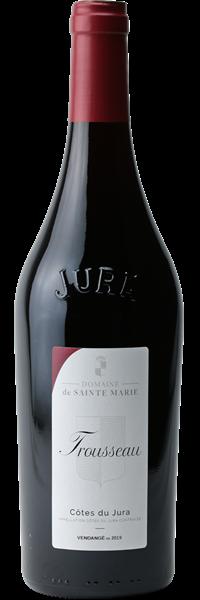 Côtes du Jura Trousseau 2019