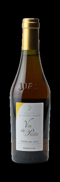Côtes du Jura Vin de Paille 2012