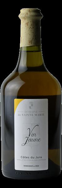 Côtes du Jura Vin Jaune 2010