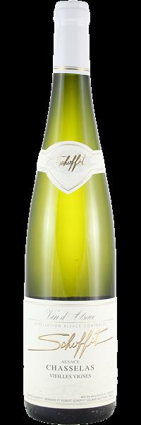 Alsace Chasselas Vieilles Vignes 2019
