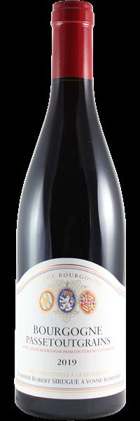 Bourgogne Passe-tout-grains 2019