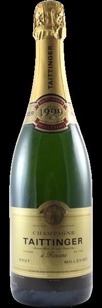 Champagne Brut 1999