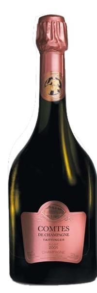 Champagne Comtes de Champagne 2006