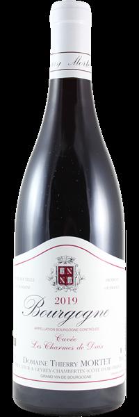 Bourgogne Les Charmes de Daix 2019
