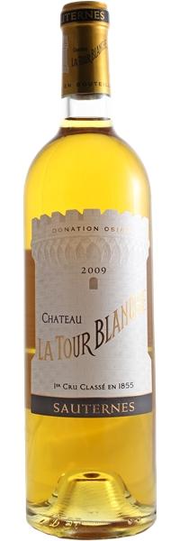 Château La Tour Blanche 2009