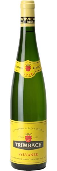Alsace Sylvaner 2018