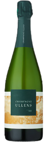 Champagne Extra Brut Lot 03