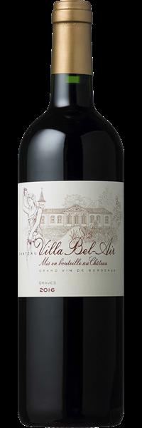 Château Villa Bel-Air 2016