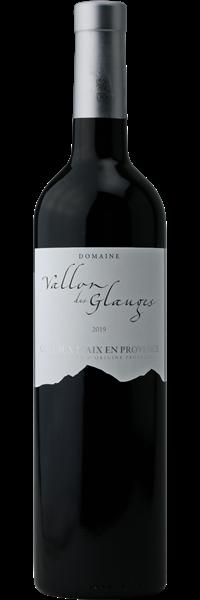 Domaine du Vallon des Glauges 2019