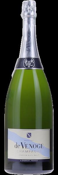 Champagne Cuvée Cordon Bleu Brut 2002