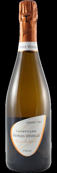 Champagne Grand Cru Extra Brut Blanc de Noirs