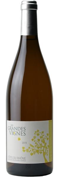 Côtes du Rhône Les Grandes Vignes 2019