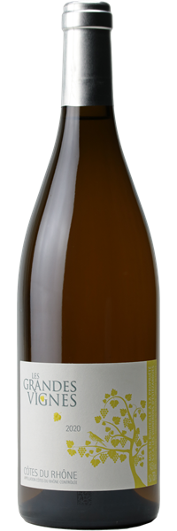 Côtes du Rhône Les Grandes Vignes 2020