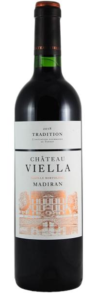 Madiran Cuvée Tradition 2018