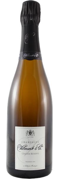 Champagne Brut Cuvée Grande Réserve