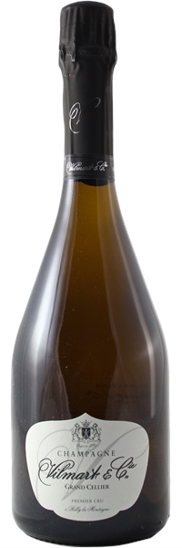 Champagne premier cru Brut Cuvée Grand Cellier