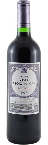 Château Vray Croix de Gay 2009
