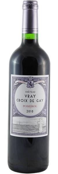 Château Vray Croix de Gay 2010