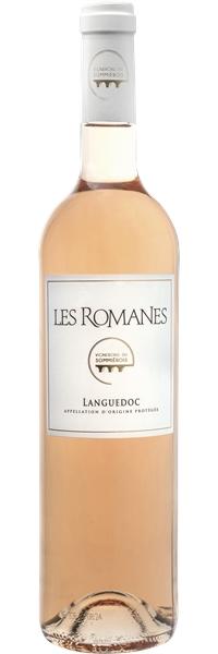 Languedoc Les Romanes 2019