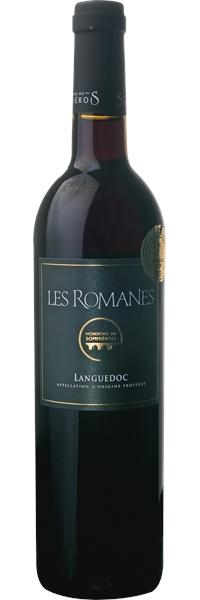 Languedoc Les Romanes 2018