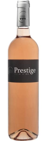 Pays d'Oc Prestige 2019