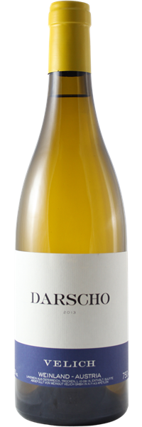 Burgenland Darscho Chardonnay 2013
