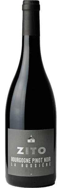 Bourgogne Pinot Noir La Bussière 2018