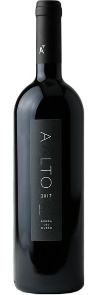 Aalto Ribera-Del-Duero PS MAGNUM 2017