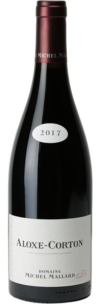 Aloxe-Corton 2017
