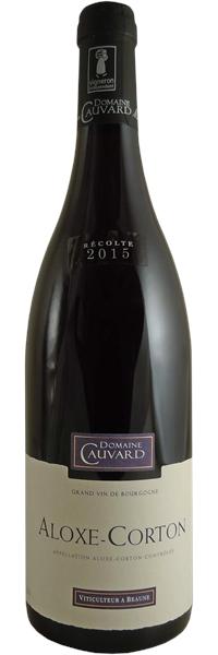 Aloxe-Corton Vieilles Vignes 2015