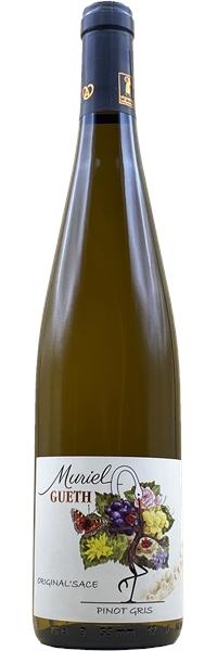 Alsace Original'sace Pinot Gris 2017
